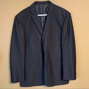 Bocaccio black suit